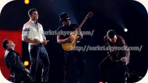 Michael Forever Tribute!!!
