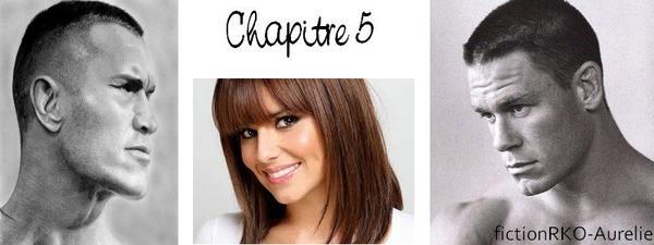 Chapitre 5 ♥