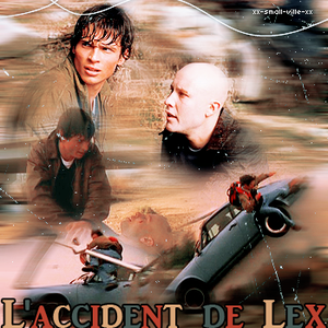 L'accident de Lex