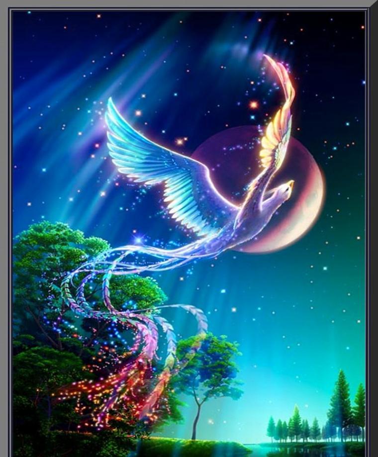 """chapitre 2: le livre sacré """"phoenix"""""""