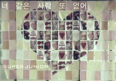 Super Junior (슈퍼주니어) - No Other (너 같은 사람 또 없어) (2010)
