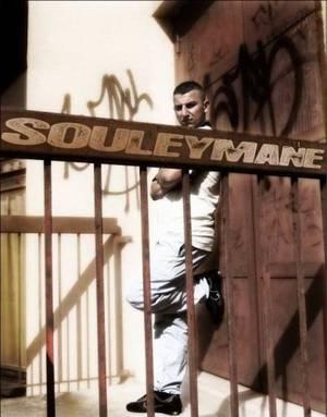 """""""Le débarquement."""" / Souleymane - C'est Cramé (2010)"""