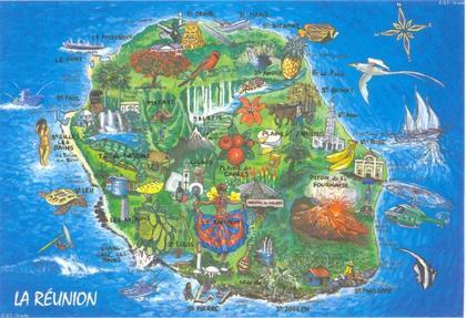Petite parenthese (Ile de la Reunion)