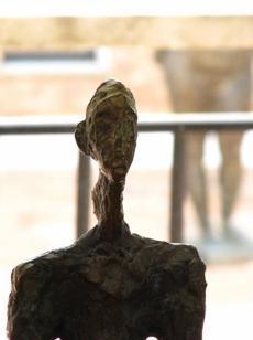 Du Giacometti bien vivant