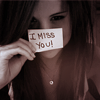 Illustration de '« i miss you♥ *! `» '