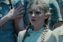 Prim et Katniss