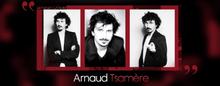 Les sites d'Arnaud Tsamere: