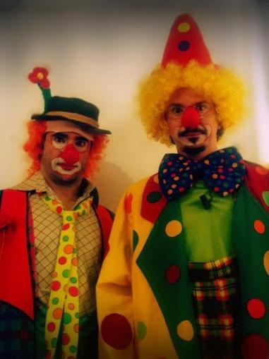 Les Cirques Gruss et Pinder sont à Paris (44ème passage d'Arnaud Tsamere)