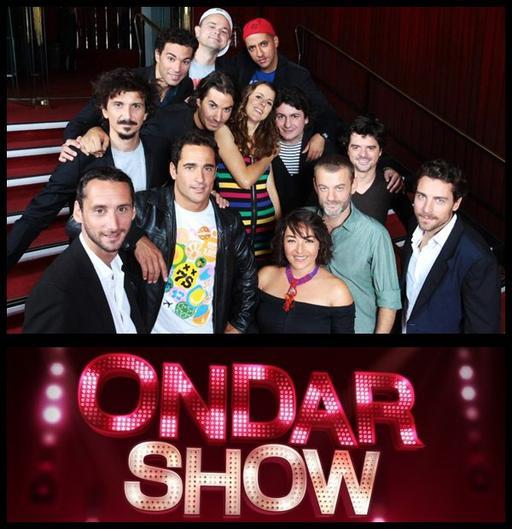 """La dernière du """"ONDAR Show"""" (13ème)"""