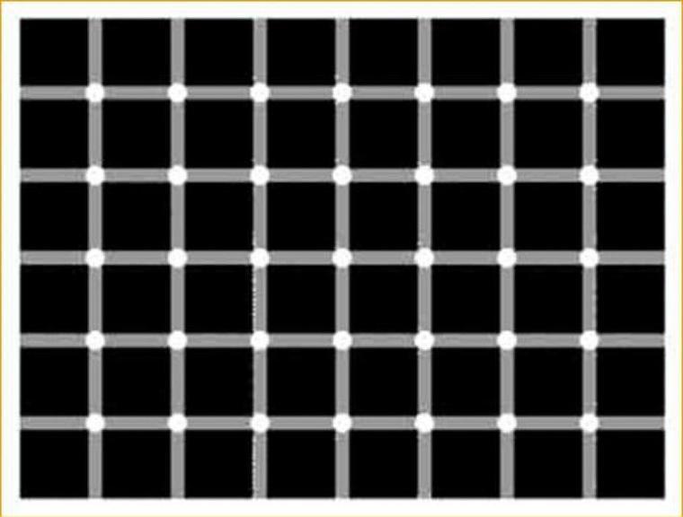 Combien de point noir?