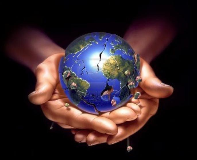 La Terre et l'Homme