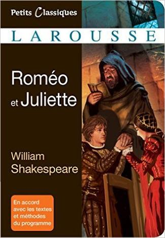 Roméo et Juliette de William Shakespeare