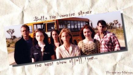 Buffy The Vampire Slayer / Buffy contre les Vampires