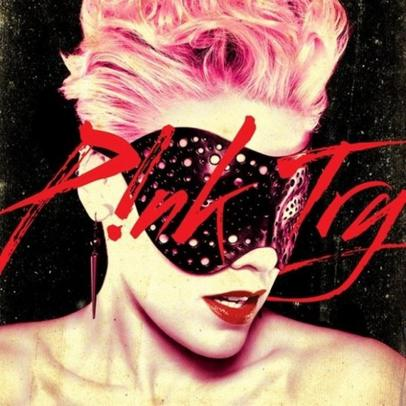 P!nk / Try (2012)