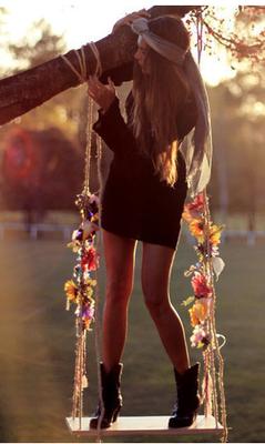 Peu importe qui vous êtes, peu importe la façon dont vous vivez, ce que vous possédez, vous rêvez toujours d'autre chose.