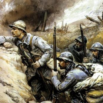 LC Avril 2014 : La première guerre mondiale