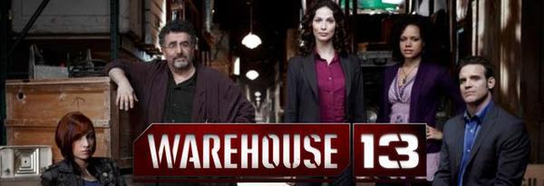 Bilan: Warehouse 13, S03