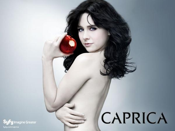 Bilan: Caprica Saison 1