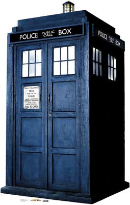 Dossier Doctor Who: Episode1: Une longue vie pour un seigneur du temps Part 1