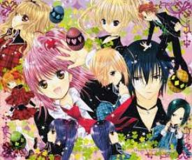 shugo chara (manga)