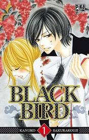 black bird (manga)