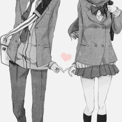 Akina et moi >~< ♥