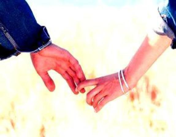 Hand of Love