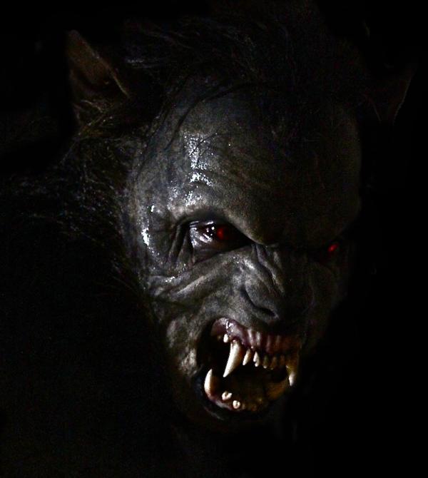 Teen Wolf : créatures
