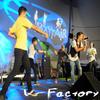 V-Factory - Lights Camera Action