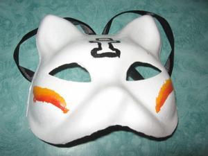 masque d'anbu