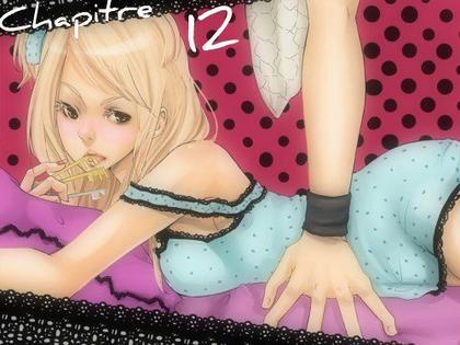 SexFriend - Chapitre 12