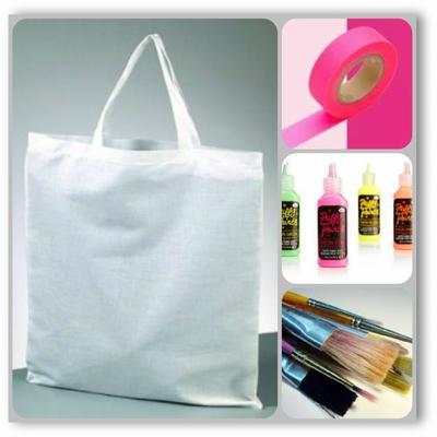 DIY | Beach Bag