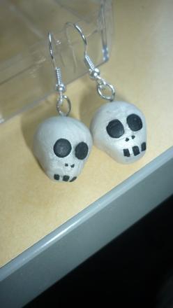 Baby crânes.