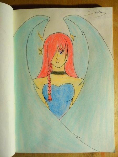 Angélica, l'ange rebelle
