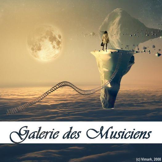 Galerie des musiciens