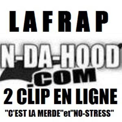 CLICKER LAFRAP SUR N-DA-HOOD.COM