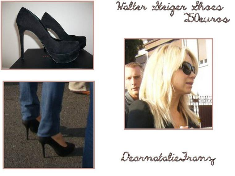 Finaly Find Natalie Franz Real shoes in Milano