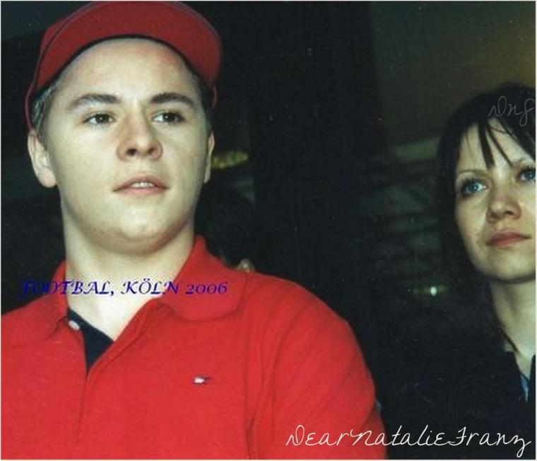 Natalie Franz in Koln 2006