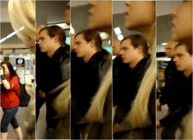 Natalie Franz Moments in SWEDEN 2oo9