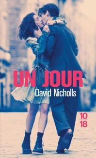 """Un jour"" David Nicholls"