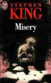 """Misery"" Stephen King"