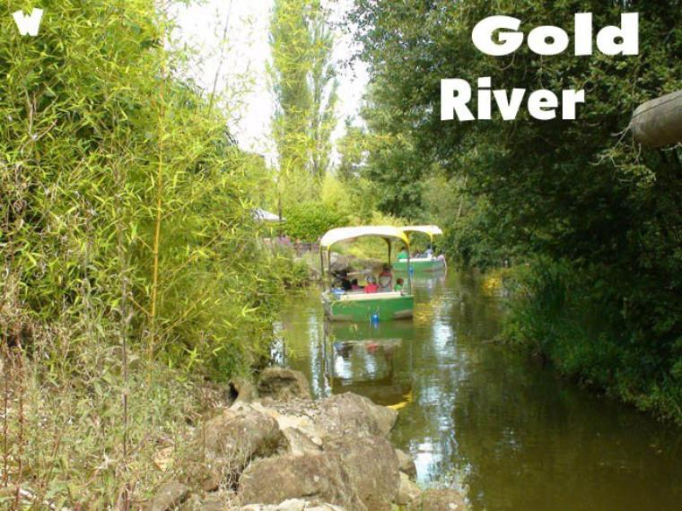 Gold River Adventure (Walibi Belgium)