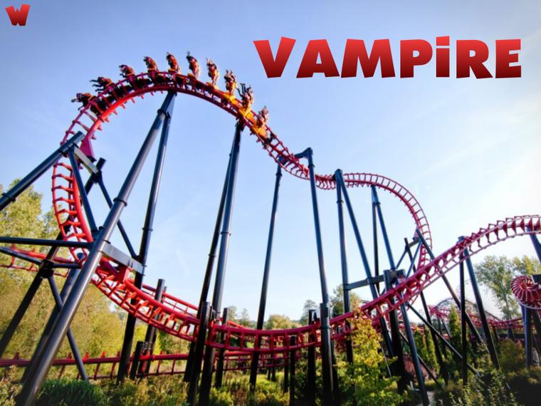 Vampire (Walibi Belgium)