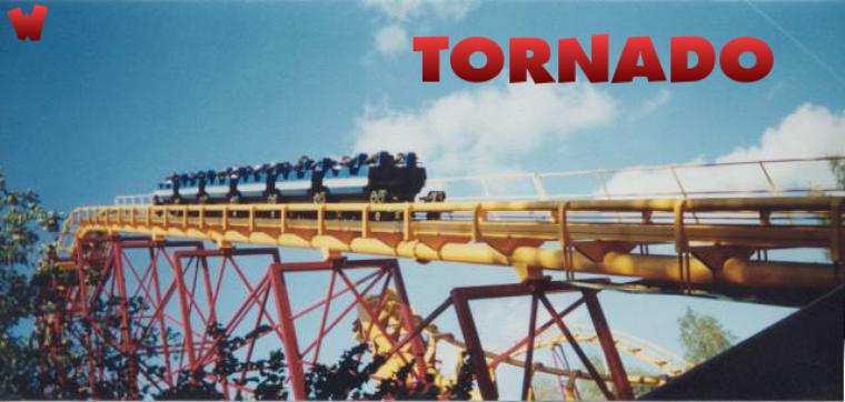 Tornado !