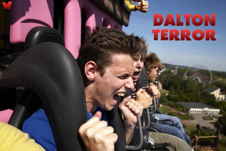 Dalton Terror
