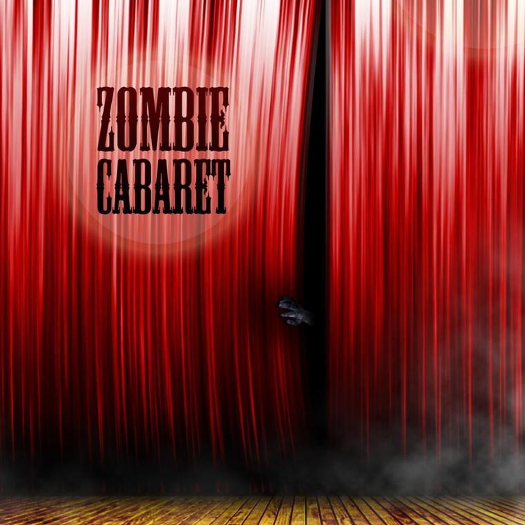 Le zombie Cabaret