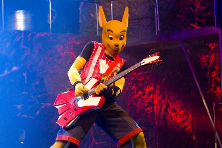 Walibi Belgium s'apprête à ouvrir ses portes pour une saison encore plus rock