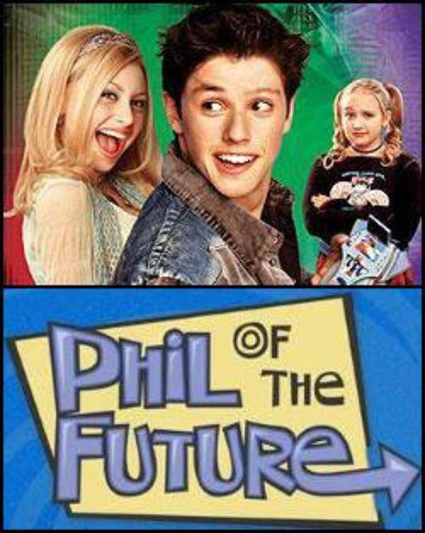 Phil du futur