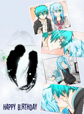 -HAPPY BIRTHDAY MISACCHI ♥-