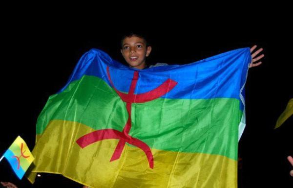 Appel à la conscience amazighe